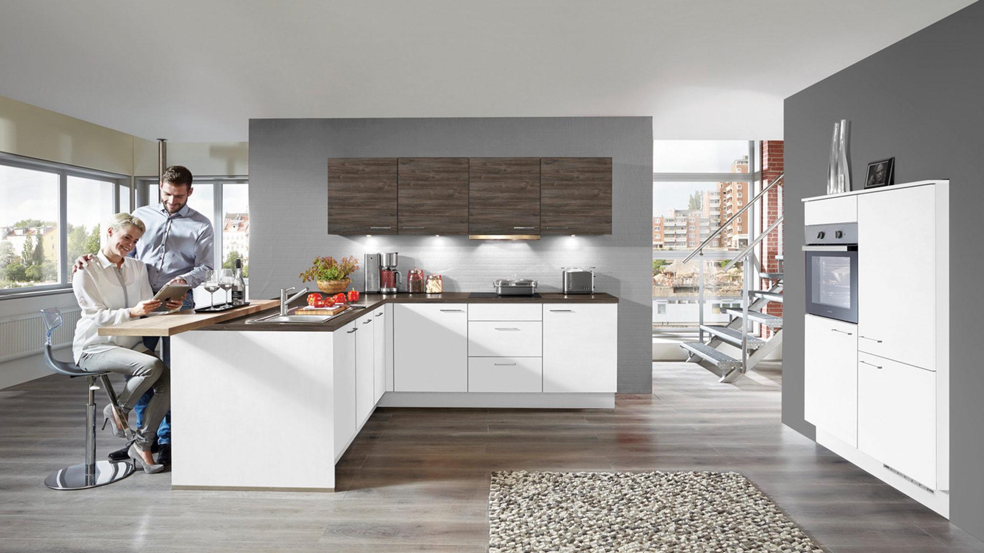 Wohnberatung Bühlen Kaunitz Verl, Räume, Küche, Einbauküche ...