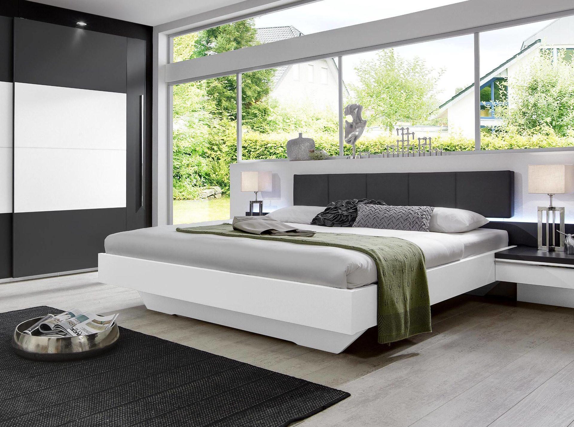 Wohnberatung Bühlen Kaunitz Verl, Räume, Schlafzimmer, Betten, rauch ...